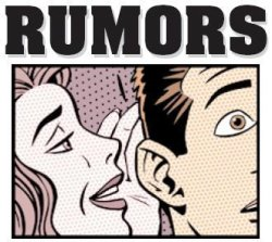 Debunking The Rumours