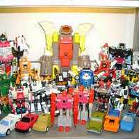 You Know You Are A Transformers Collector When…