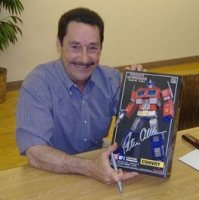 Prime: Interview With Peter Cullen