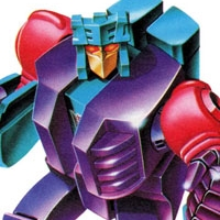 Top 10 Oddest Stuff That G1 Transformers Transformed Into