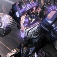 Peter Cullen Talks About War For Cybertron