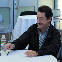 Q&A With Peter Cullen