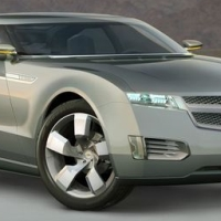 ROTF Will Feature Chevy Volt
