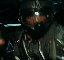 Transformers 3 Dark Of The Moon – Official Clip 2: Wingsuit Jump