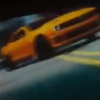 Transformers Dark Of The Moon – Chevy Camaro Bumblebee Commercial