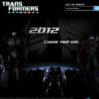 Transformers Universe MMO Rolls Out