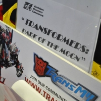 TransMY's Transformers Dark Of The Moon Premiere