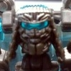 Armor Topspin (Deluxe)