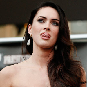 Hitler Remarks Made Spielberg Boot Out Megan Fox