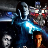 Harry Potter Crashes Transformers?