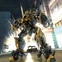Transformers 4 Announcement Should Be Soon