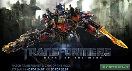 Paramount To Stream DOTM From Website For 4 Bucks