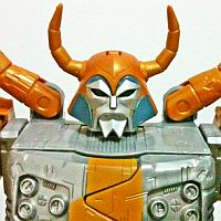Unicron Review (25th Anniversary Amazon.com Exclusive)
