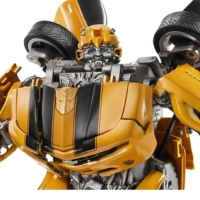 Kids To Ride With Bumblebee To School
