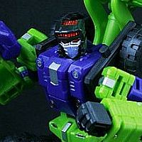 Updates On TFC Toys Hercules & Structor