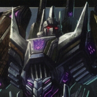 Fall Of Cybertron Exclusive Art Galore