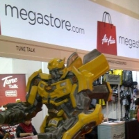 AAMS Megasale At Mid Valley