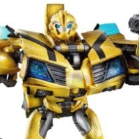 TFP Revealers Bumblebee Unveiled