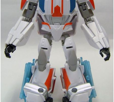 TFP RID Ratchet Revealed