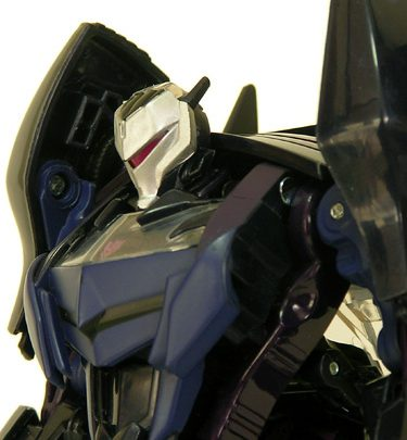 Transformers Prime Vehicon Images