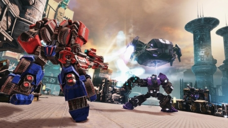 FOC Is To Prove to People That Transformers Game Can Be Great