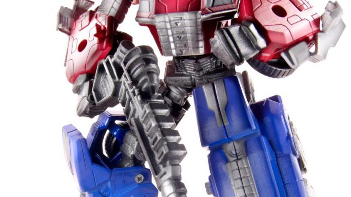 Fall of Cybertron Official Toy Images Surfaced