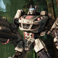 28th August 2012, Fall Of Cybertron D-Day