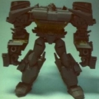 Transformers Prime Breakdown To Be A Voyager Sized