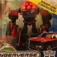 Bios Revealed For Cyberverse Dreadwing & Ironhide