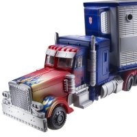 Price & Bio Released For Movie Trilogy Optimus Prime