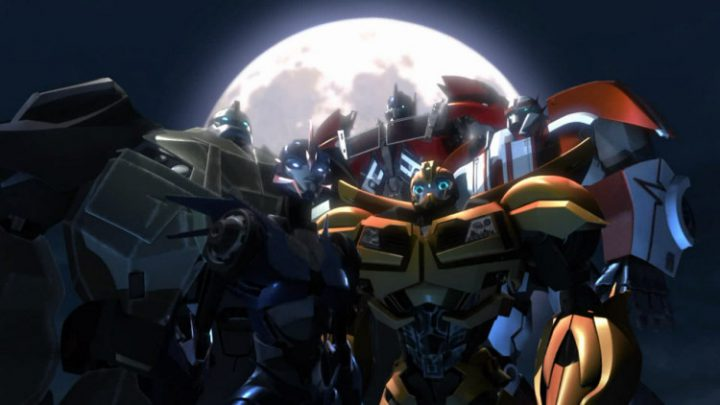 Transformers Prime: One Shall Stand Headed to DVD