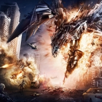 Paramount: Transformers Next, in 2014