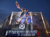 "How Cool is ""Transformers: The Ride"" in Universal Hollywood?"