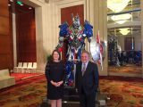 Guangzhou Voted As Venue for Transformers 10th Anniversary Celebrations