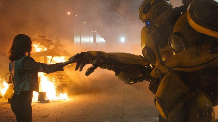 'Bumblebee': Breathing New Life Into The Transformers
