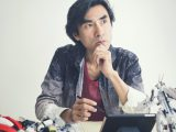 Up Close With Shoji Kawamori, The Japanese Anime Legend