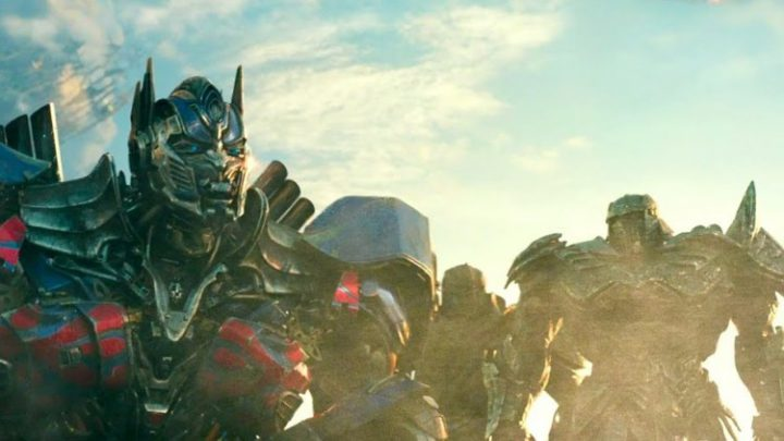Bay is Back With Transformers The Last Knight Sequel