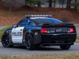 "2007 Mustang Saleen S281 ""Barricade"" Up for Auction"