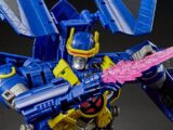 Ultimate X-Spanse, Latest Transformers Generations Collaborative Figure
