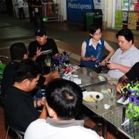 Penang Chapter: April Gathering