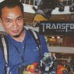 Expo Transformers Terbesar