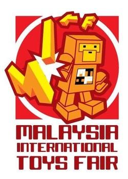 TransMY at Malaysia International Toy Fair (MITF) 2011