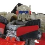 Close Up Of Deluxe Leadfoot