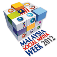 TransMY Ranked 3rd in Best Gadgets Category, Social Media Awards 2012