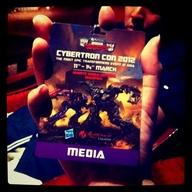 Cybertron Con 2012: Early Sneak Peek on Event Setup