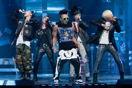 Big Bang's 'Feeling' Selected As Transformers Prime Theme Song
