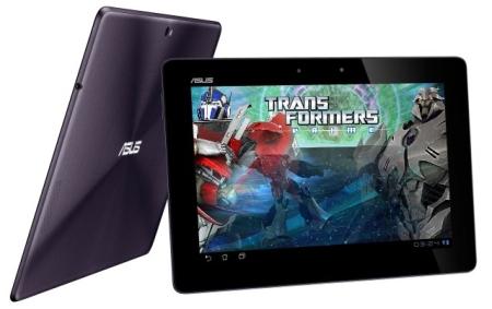 Asus Transformer Won Court Battle Against Hasbro's Claim