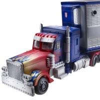 Price & Bio Released For Movie Trilogy Optimus Prime