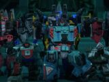 Nextflix Unveiled First Trailer of War for Cybertron Earthrise